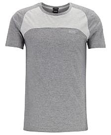 BOSS Men's Thilix Colorblock T-Shirt