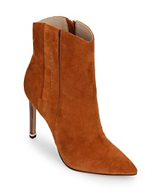 Kenneth Cole New York Women's Riley 110 Western Booties