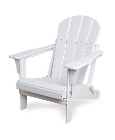 Westin Furniture Outdoor Adirondack Chair