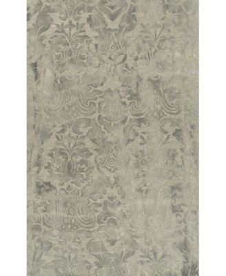 Pascal Pas1 Putty 9' X 13' Area Rugs