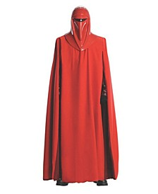 Men's Star Wars Supreme Edition Imperial Guard Adult Costume