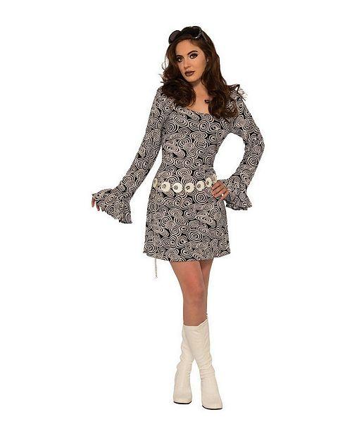 BuySeasons Women's Dizzy Adult Costume