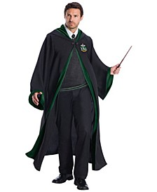 Harry Potter Slytherin Student Plus Size Adult Costume