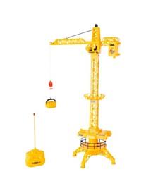 Trademark Global Remote Control Standing Crane