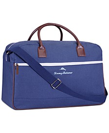 Receive a Free Duffel Bag with $82 purchase from the Tommy Bahama Men's fragrance collection