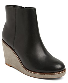 Hatley Wedge Booties