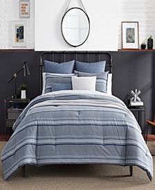 Jeans Co Eastbury Twin Extra Large Comforter Set