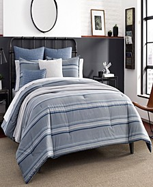 Jeans Co Eastbury King Comforter Set