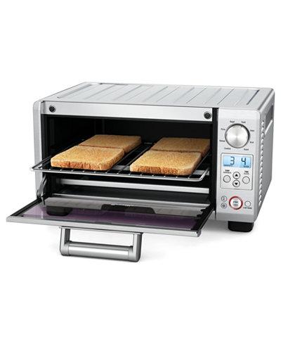 Breville Bov450xl Toaster Oven The Mini Smart Oven
