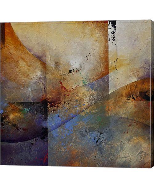 "Metaverse Influx by CH Studios Canvas Art, 36.25"" x 36"""