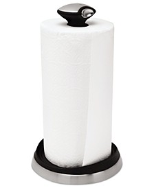 Paper Towel Holder, Quick Load