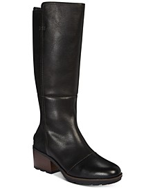 Women's Cate Riding Boots