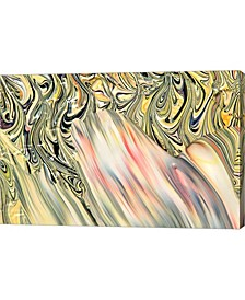 "Abstract 18 by Mark Lovejoy Canvas Art, 30.25"" x 20"""