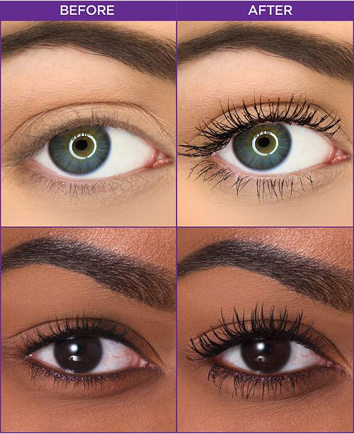 Lights, Camera, Lashes 4-in-1 Mascara by Tarte #5