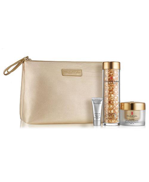 Elizabeth Arden 4-Pc. Ceramide Skincare Gift Set
