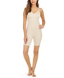 Women's Smooth Sculpt Thigh Slimming Bodysuit 2860