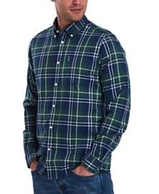Barbour Men's Highland Check Shirt