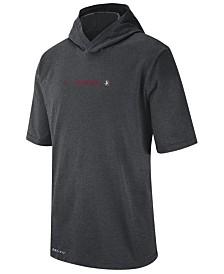 Nike Men's Florida State Seminoles Dri-FIT Hooded T-Shirt