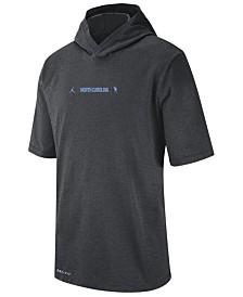 Nike Men's North Carolina Tar Heels Dri-FIT Hooded T-Shirt