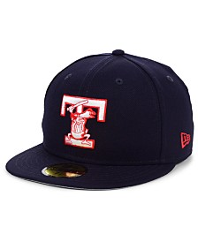 New Era Toledo Mud Hens Call Up 2.0 59FIFTY-FITTED Cap