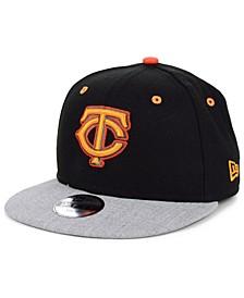 Boys' Minnesota Twins Lil Orange Pop 9FIFTY Cap