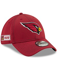 New Era Arizona Cardinals On-Field Sideline Road 39THIRTY Cap