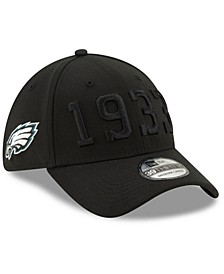 Philadelphia Eagles On-Field Alt Collection 39THIRTY Stretch Fitted Cap