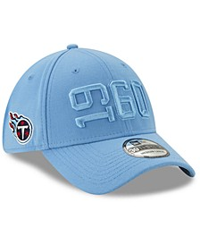 Tennessee Titans On-Field Alt Collection 39THIRTY Stretch Fitted Cap