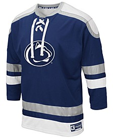 Men's Penn State Nittany Lions Mr. Plow Hockey Jersey