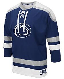 Colosseum Men's Penn State Nittany Lions Mr. Plow Hockey Jersey