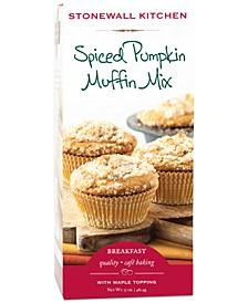 Spiced Pumpkin Muffin Mix