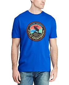 Polo Ralph Lauren Men's Sportsman T-Shirt