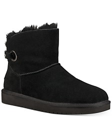 Koolaburra By UGG® Women's Remley Mini Boots