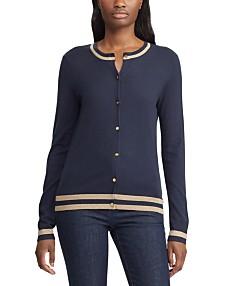 Lauren Ralph Lauren Women's Sweaters - Macy's