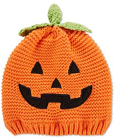 Carter's Baby Boys & Girls Pumpkin Hat