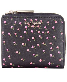 Kate Spade New York Sylvia Meadow Bifold Wallet