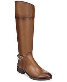 Prisilla Riding Boots