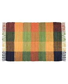"""Quality Living Agra Accent Rug 20""""x40"""""""