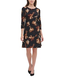 Tommy Hilfiger Miranda Floral Dress