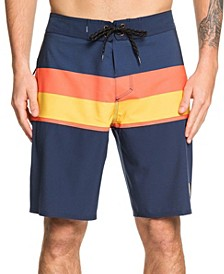 "Men's Highline Seasons 20"" Board Shorts"