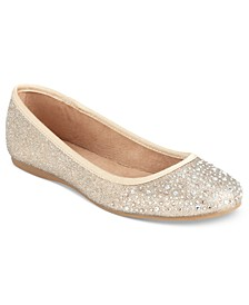Angelynn Flats, Created for Macy's