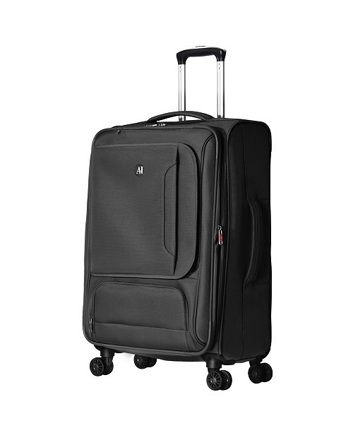"Olympia USA AI Petra 27"" Mid-Size Spinner"