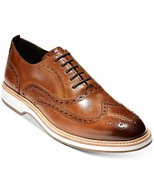 Cole Haan Men's Morris Wingtip Oxford