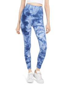 Free People FP Movement Good Karma Tie-Dye Leggings