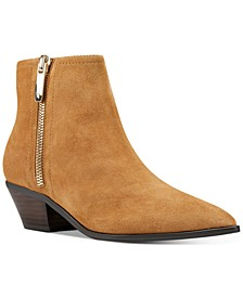 Elissa Ankle Booties