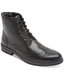 Men's Colden Wingtip Dress Casual Boots