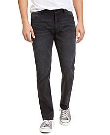 Men's Sabbath Stretch Jeans with Recycled Repreve, Created For Macy's