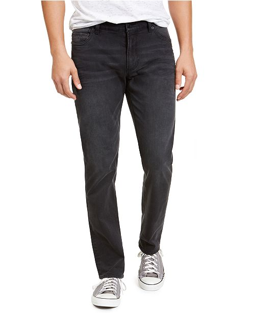 American Rag Men's Sabbath Stretch Jeans with Recycled Repreve, Created For Macy's