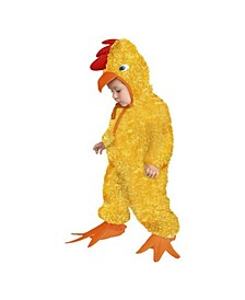 Chick - Toddler Infant-Toddler Costume