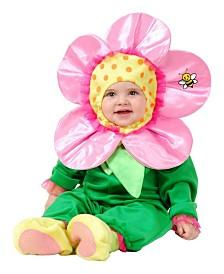 BuySeasons Little Flower - Newborn Child Costume